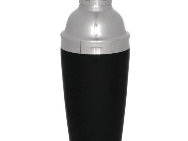 Shaker à cocktail 3 pièces Olympia 700ml