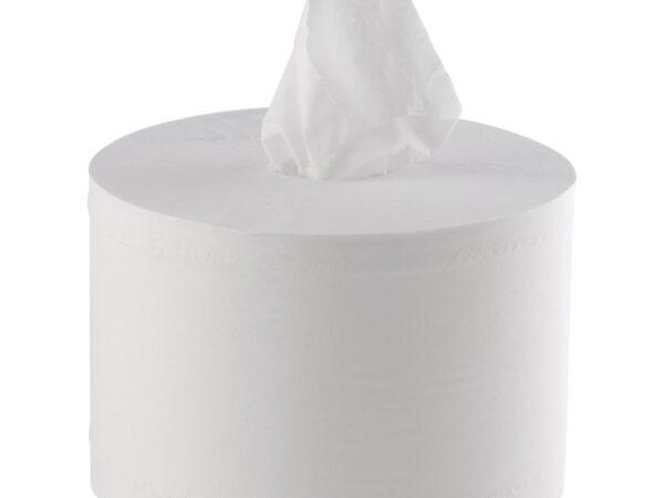 Rouleau de papier toilette à alimentation centrale Tork Classic Smart One