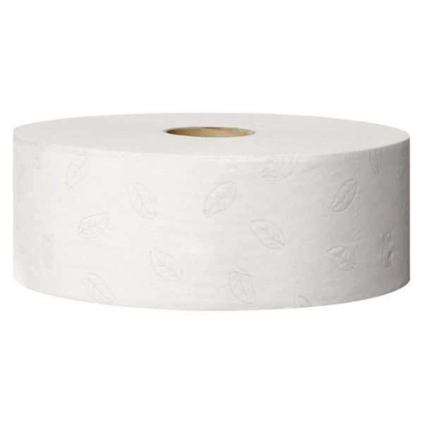Papier toilette blanc Jumbo Tork