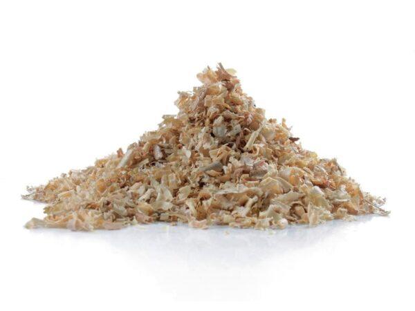 Copeaux de bois de chêne pour pistolet à fumer PolyScience 500ml