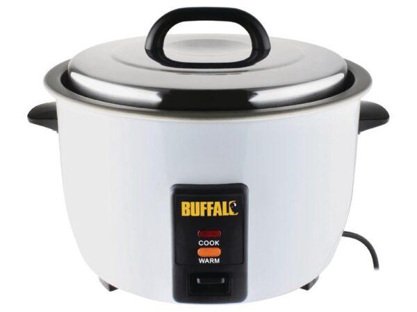 Marmite à riz Buffalo 4,2L