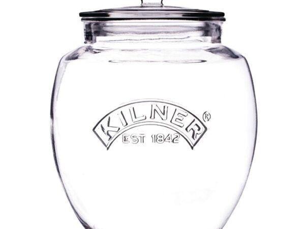 Bocal en verre Kilner 2L