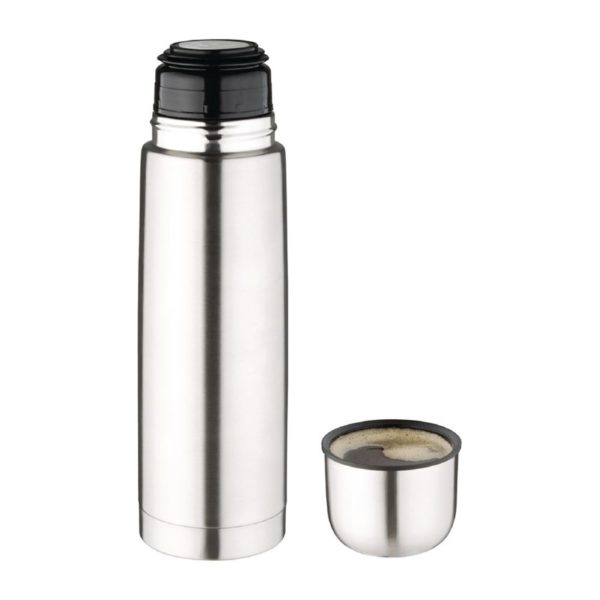 Bouteille thermos inox Olympia 500ml