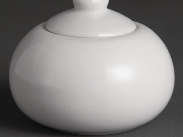 Sucrier  blanc Olympia