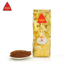 cafe delta gold