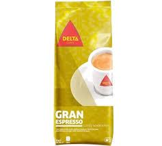 grain delta espresso