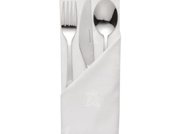 Serviettes de tables et serviettes d'hygiène