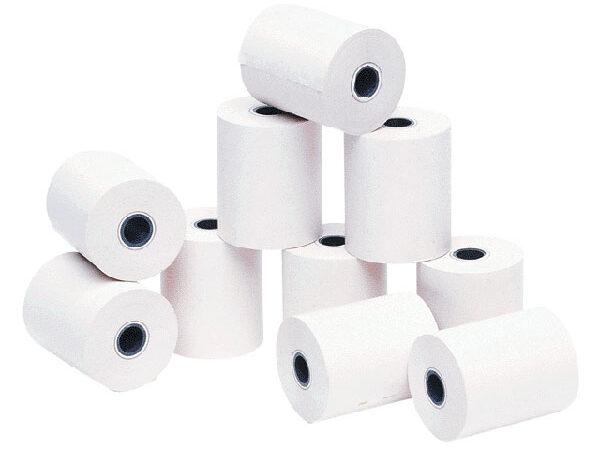Bobines de papier