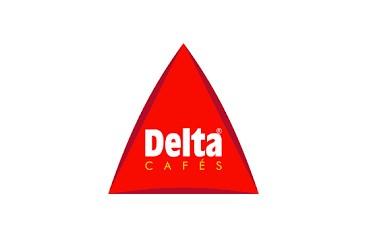 delta cafes logo